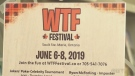 The WTF comedy festival returning to Sault Ste. Marie in a scaled back form due to provincial funding snags. Jairus Patterson reports.