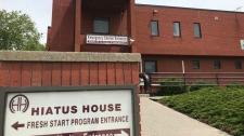 Hiatus House