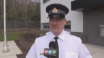 Ontario Provincial Police are reminding people ahead of the long weekend to be safe on bikes, boats, and ATVs. Eric Taschner reports.