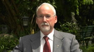 Gary Lenz responds to spending report