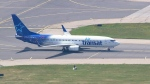 Air Canada may buy Air Transat