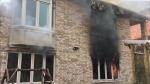 Fire, Georgetown