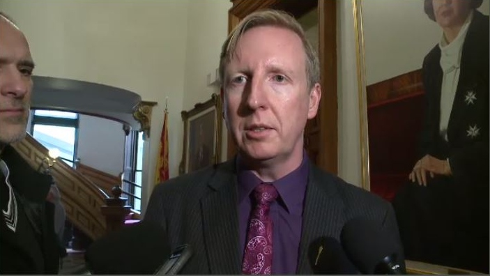 In light of the regional outbreak of measles, New Brunswick Education Minister Dominic Cardy says he'll use everything in his power to ensure students who can be vaccinated are.