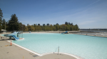 Second Beach Pool in Vancouver. (Vancouver Park Board)