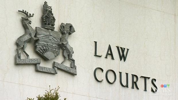 CFB Esquimalt sex assault case won't go to court