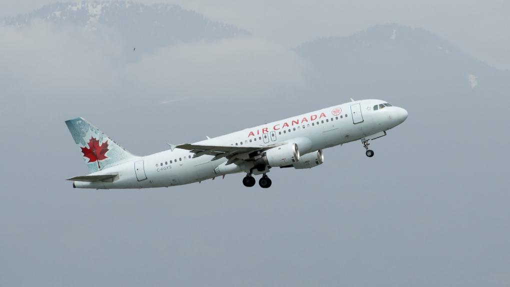 Customer headaches persist over Air Canada booking system ahead of travel season