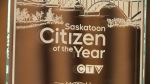 Meet CTV's Citizen of the Year