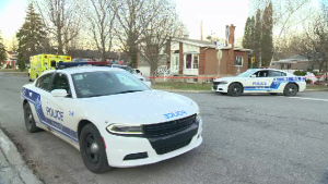 The five-year-old boy died after he fell into a neighbour's pool in Montreal's Pierrefonds borough.