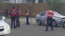 Taradale Calgary shooting homicide