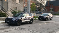 A pair of WRPS cruisers