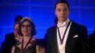 Emotional ending to 'Big Bang Theory'
