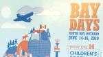 New 3-day North Bay festival