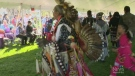 Pow wow marks start of summer programs for youth