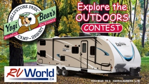 Explore The Outdoors Contest