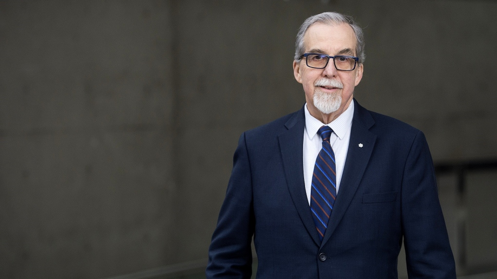 Canadian music champion Deane Cameron dies at 65
