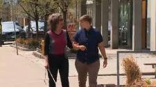 Donna Green and Stella Green-Sanderson