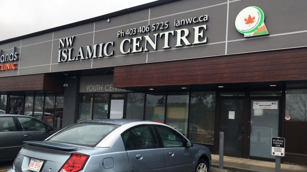Islamic group launches campaign to buy new mosque