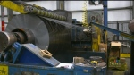 Canadian steel industry breathes a sigh of relief