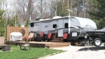 Campers hoping for a better season this year