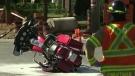 Return of motorcycle season brings safety reminder
