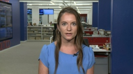 Politico Pro Canada's Megan Cassella speaks about