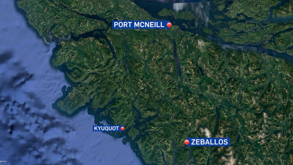 Vancouver Island residents fear someone is poisoning dogs