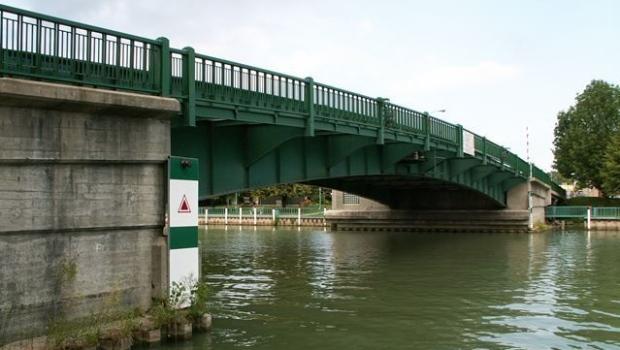 Lord Selkirk Bridge