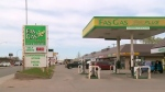Gas prices hitting Sask. hard
