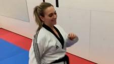 Athlete of the Week: Sarah Boychuck