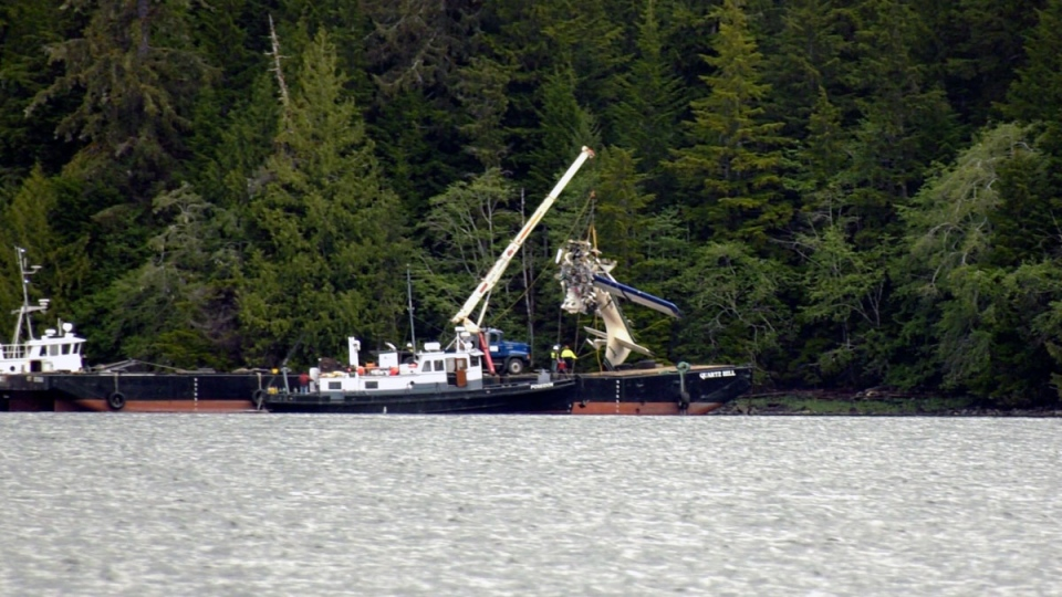 Looking For Alaska Car Accident: What Caused Alaska Floatplane Crash? Investigations