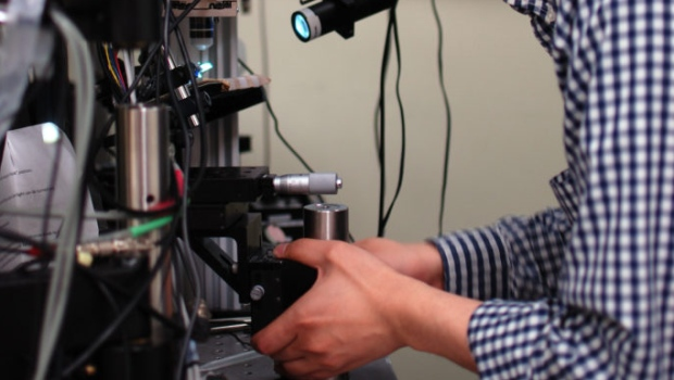 UBC researchers create new microscope