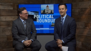 Political Roundup: May 17