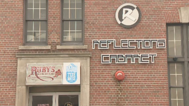 Halifax police investigate after bar fight sends man to hospital