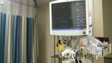 N.B. physician assistants speak on E.R. wait times