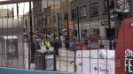 Memorial Cup street closures cause problems