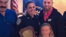 NYPD officer arrested in murder-for-hire plot