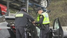 Man airlifted to hospital after Hwy 400 crash