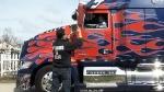 Big Truck Meet Up