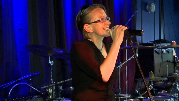 Concert for Gatineau flood victims