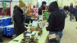 St. Norbert Farmers Market kicks off