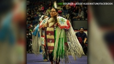 Pow Wow Regalia stolen in Winnipeg