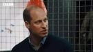 Prince William looks to 'change the game' on menta