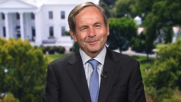 CTV QP: MacNaughton on tariffs, China and Huawei