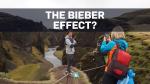 Justin Bieber effect