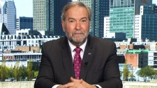 CTV QP: What's the NDP's position on fracking?