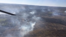 Slave Lake Wildfire Number 50
