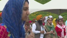 Khalsa Day is held in Windsor on May 19, 2019