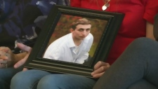 Sydney mother seeks answers after son's death