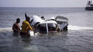 Canadian pilot killed in Honduras plane crash