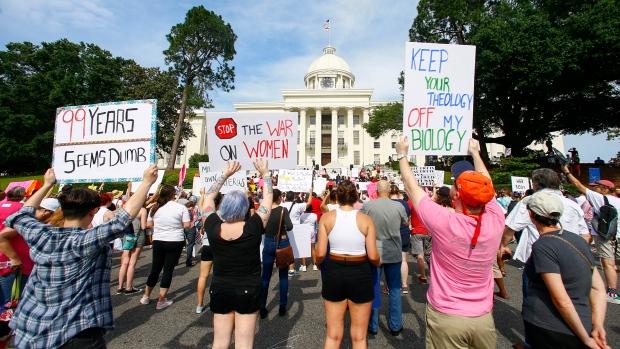 Alabama abortion